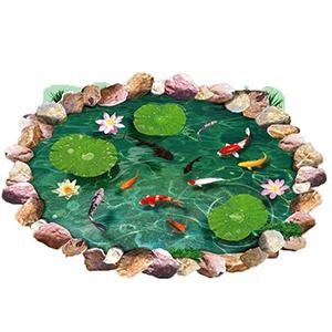 Amenajare Pond